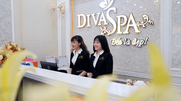 """Diva spa Sóc Trăng - Nơi phái đẹp """"chọn mặt gửi vàng"""" 1"""