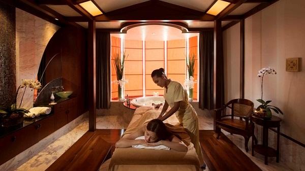Chia sẻ Top spa ở Nha Trang cho nàng thỏa sức làm đẹp 2