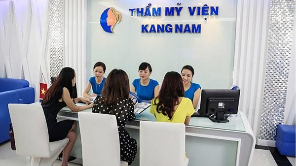 Địa chỉ thẩm mỹ viện Kangnam ở TpHCM có gì nổi bật? 1