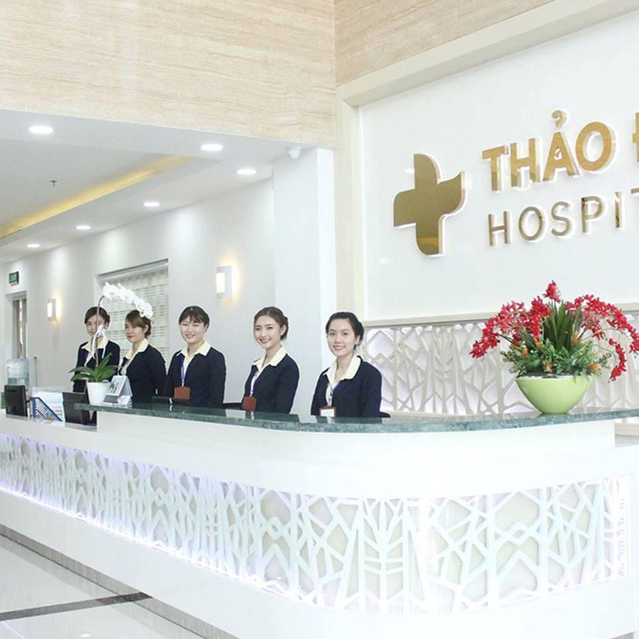 Bạn biết gì về Bệnh viện thẩm mỹ Quốc tế Thảo Điền? 1
